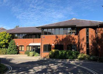 Thumbnail Office for sale in 1 Suffolk Way, Sevenoaks