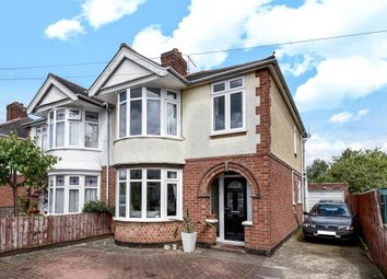 Thumbnail 3 bed semi-detached house for sale in Fern Hill Road, Oxford OX4,