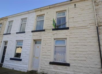 Thumbnail 2 bed terraced house to rent in Hapton Street, Padiham, Burnley