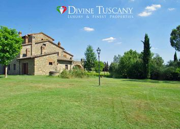 Thumbnail 3 bed country house for sale in P712, Lucignano, Arezzo, Tuscany, Italy