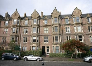 Thumbnail 3 bed flat to rent in Warrender Park Road, Marchmont, Edinburgh