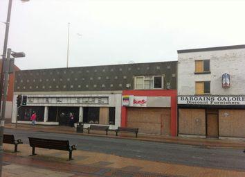 Thumbnail Retail premises to let in 109 Market Street, Chorley, Lancashire