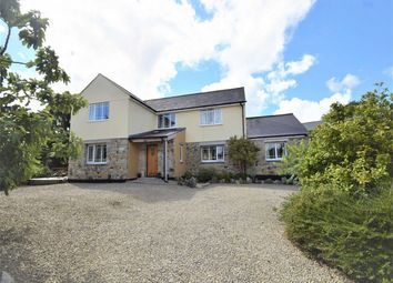 Thumbnail 6 bed barn conversion for sale in Lanner Green, Lanner, Redruth