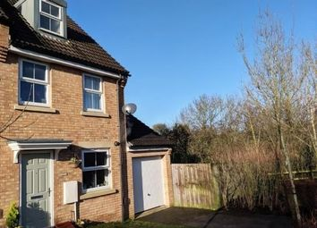 3 bed semi-detached house for sale in Pendean Way, Sutton-In-Ashfield NG17