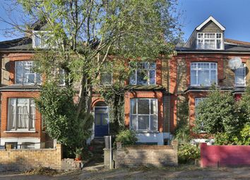 Thumbnail 1 bed flat for sale in West Bank, London