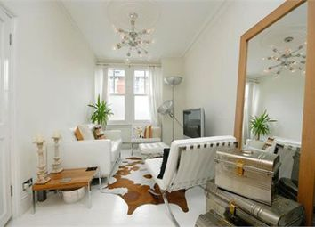 Thumbnail 3 bed property to rent in Galloway Road, Shepherds Bush, London