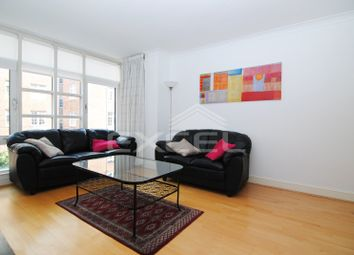 Thumbnail 2 bed flat for sale in 20 Abbey Road, St Johns Wood, London