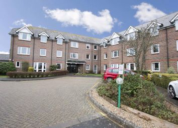 Thumbnail 1 bedroom flat to rent in Swanbridge Court, London Road, Dorchester