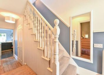 Thumbnail 3 bed terraced house to rent in Surrey Quays, London