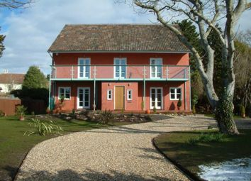 Thumbnail 4 bedroom detached house to rent in Southlands Way, Congresbury