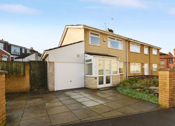 3 bed semi-detached house for sale in Palmyra Road, Bedminster, Bristol BS3