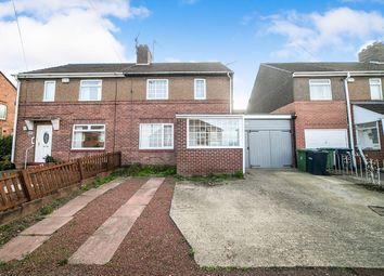 2 bed semi-detached house for sale in Garden House Estate, Ryton NE40