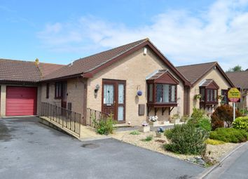 Thumbnail 2 bed detached bungalow for sale in Knight Close, Worle, Weston-Super-Mare