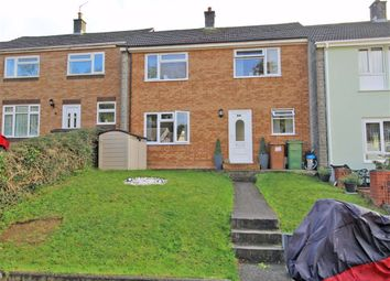 Thumbnail 3 bed terraced house for sale in Frontfield Crescent, Southway, Plymouth