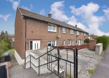 Thumbnail 2 bed semi-detached house for sale in Iona Road, Dunfermline