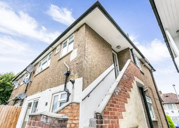 Thumbnail 2 bed flat for sale in Brunswick Gardens, Ilford