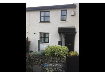 Thumbnail 2 bed terraced house to rent in The Meadows, Arnside, Carnforth