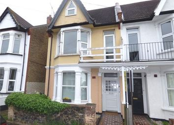 Thumbnail 2 bed flat to rent in Alexandra Road, Leigh On Sea