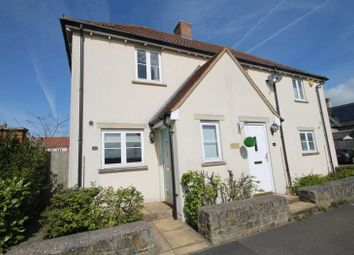 Thumbnail 2 bedroom end terrace house to rent in Harry Stoke Road, Stoke Gifford, Bristol