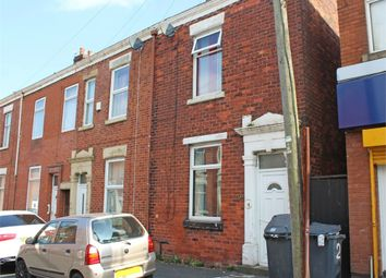 Thumbnail 2 bedroom end terrace house for sale in Holman Street, Preston, Lancashire