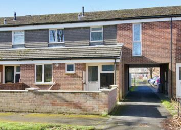 Thumbnail 3 bed terraced house for sale in Stubbs Court, Andover