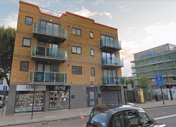 Thumbnail 2 bed flat to rent in Commercial Road, Aldgate East/Shadwell