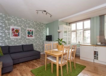 Thumbnail 1 bed flat for sale in Chepstow Crescent, Notting Hill