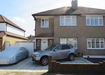 Thumbnail 3 bed property to rent in Maidenshaw Road, Epsom