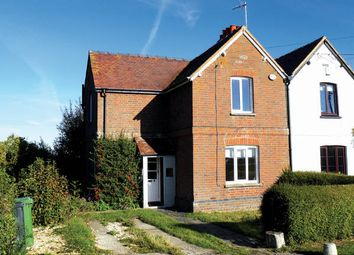 Thumbnail 3 bed cottage for sale in Emmington, Chinnor