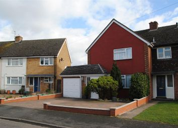 Thumbnail 3 bed property for sale in Frances Road, Harbury, Leamington Spa
