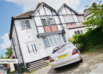 Thumbnail Semi-detached house for sale in Mount Grove, Edgware
