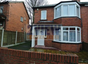 Thumbnail 3 bed property to rent in Headingley Mount, Leeds, West Yokshire