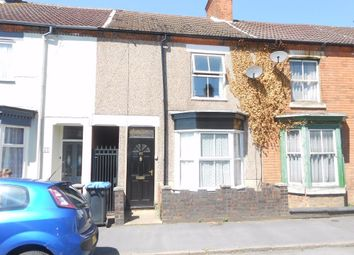 Thumbnail 2 bedroom end terrace house to rent in Pinfold Street, New Bilton, Rugby, Warwickshire