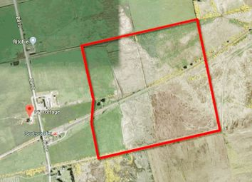 Thumbnail Land for sale in Olgrinmore East Woodland, Scotscalder Halkirk Caithness KW126Xj