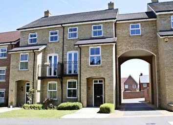 3 bed town house for sale in Cufaude Lane, Sherfield-On-Loddon, Hook RG27