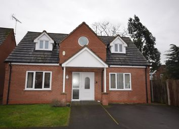 Thumbnail 3 bed detached house for sale in Peasehill Road, Ripley