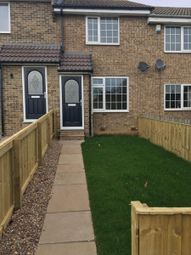 Thumbnail 2 bed terraced house to rent in Shelley Walk, Stanley, Wakefield