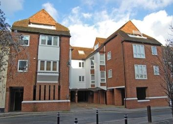 Thumbnail 2 bed flat to rent in Stour Street, Canterbury