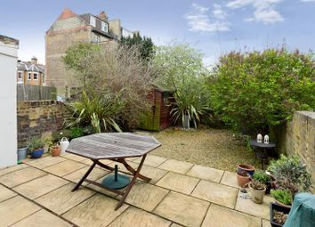 Thumbnail 2 bed flat to rent in 128A Mill Lane, West Hampstead, London