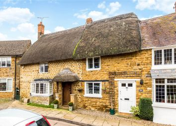 Thumbnail 2 bed terraced house for sale in Kings Road, Bloxham, Banbury, Oxfordshire