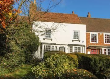 3 bed terraced house for sale in Wood Street, Barnet EN5