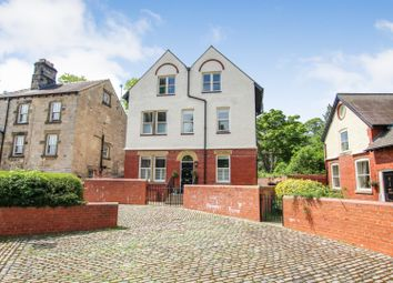 Thumbnail 4 bed detached house for sale in Churchyard, Tadcaster