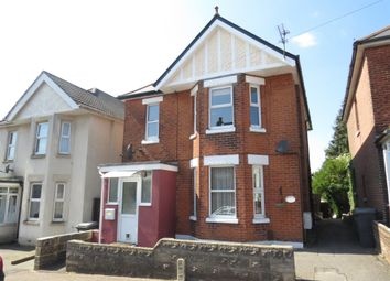 Thumbnail 1 bed flat for sale in Muscliffe Road, Winton, Bournemouth