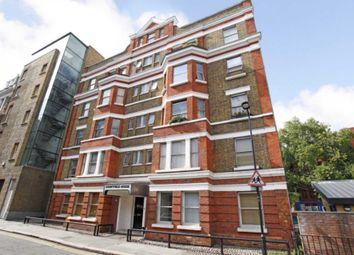Thumbnail Studio to rent in Baldwins Gardens, London