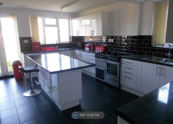 Thumbnail 10 bed terraced house to rent in Oxford Road, Middlesbrough