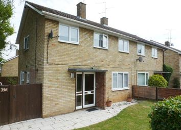 Thumbnail 3 bedroom semi-detached house to rent in Harwood Hill, Welwyn Garden City