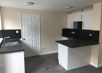 Thumbnail 1 bed flat to rent in Drummond Road, Skegness, Lincs