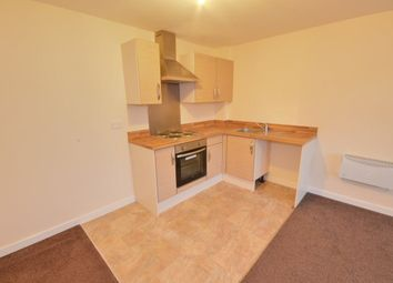 Thumbnail 2 bedroom flat to rent in James Court, Hemsworth
