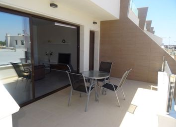 Thumbnail 2 bed apartment for sale in Molino Del Chirrete Lo Pagan, San Pedro Del Pinatar, Spain