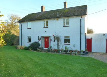 Thumbnail 4 bed detached house for sale in Duns Road, Berwick-Upon-Tweed, Northumberland